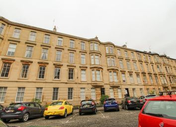 Thumbnail 2 bed flat to rent in Kent Road, Glasgow