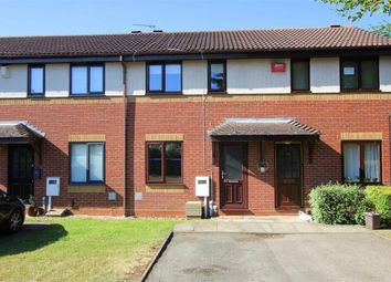 2 bed terraced house for sale in Muncaster Gardens, Wootton, Northampton NN4