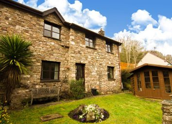 Thumbnail 2 bed semi-detached house for sale in Clydach, Abergavenny