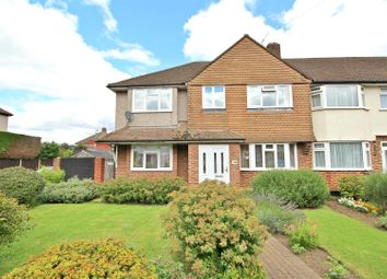Thumbnail 5 bed property for sale in Kenilworth Crescent, Enfield