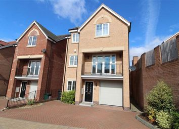 5 bed detached house for sale in Clementine Drive, Mapperley, Nottingham NG3