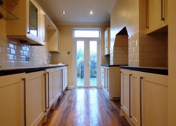 Thumbnail 2 bed flat to rent in Coastal Road, Hest Bank