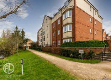 Thumbnail 1 bed flat for sale in Peppermint Road, Hitchin