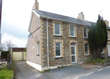 Thumbnail 3 bed property to rent in Highmead Terrace, Llanybydder