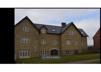 Thumbnail 1 bed flat to rent in The Mill House, Brackley