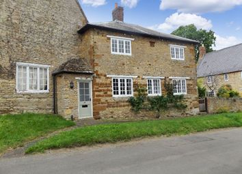 Thumbnail 3 bedroom cottage to rent in Church Street, Cogenhoe, Northamptonshire