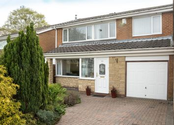 4 bed detached house for sale in Gracefield Close, Chapel Park, Newcastle Upon Tyne NE5
