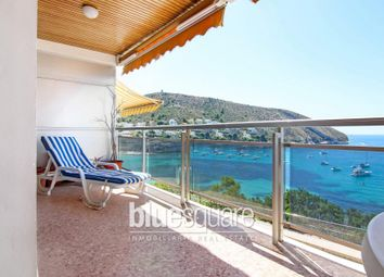 Thumbnail 3 bed apartment for sale in Moraira, Valencia, 03724, Spain