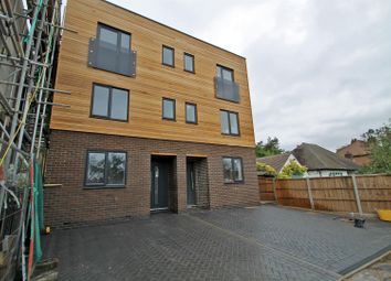 Thumbnail 3 bed semi-detached house for sale in Midland Road, Carlton, Nottingham