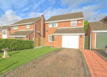 Thumbnail 3 bed detached house to rent in Elm Walk, Retford