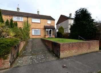 Thumbnail 3 bedroom property for sale in Ashdown Road, Reigate