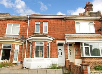 Thumbnail 3 bed terraced house for sale in Peveril Road, Southampton
