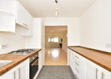 Thumbnail 3 bed detached bungalow for sale in Knoll Way, Warden, Sheerness, Kent