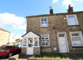 Thumbnail 2 bed end terrace house for sale in Bury Road, Tottington, Bury, Lancashire