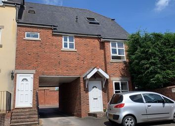 Thumbnail 2 bed flat for sale in Folly Lane, Holmer, Hereford