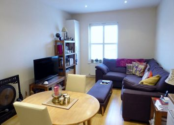 Thumbnail 1 bed flat for sale in Finborough Road, Tooting