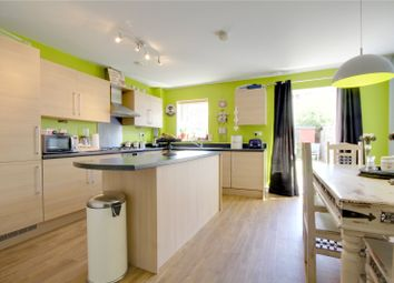 Thumbnail 4 bed property to rent in Harrow Close, Addlestone, Surrey