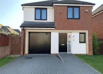 Thumbnail 4 bed detached house for sale in Park Wynd, Middlesbrough