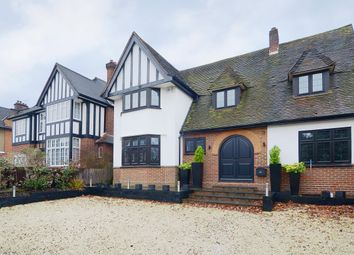Thumbnail 4 bed detached house to rent in Cranes Drive, Surbiton