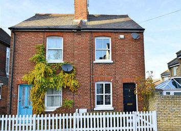 Thumbnail 2 bed semi-detached house for sale in Camden Road, Sevenoaks