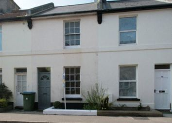 Thumbnail 2 bed terraced house to rent in Albert Road, Littlehampton