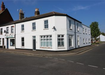 Thumbnail 2 bed flat to rent in High Street, Shoeburyness, Southend On Sea, Essex