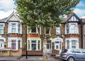 Thumbnail 4 bed terraced house to rent in Crofton Road, London