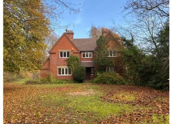 Church Street, Donisthorpe DE12. 4 bed property for sale