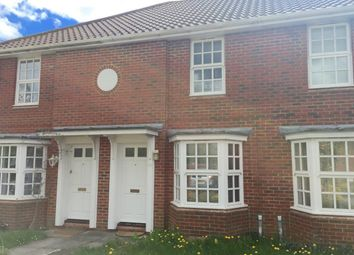 Thumbnail 2 bedroom property to rent in Longcroft Gardens, Welwyn Garden City
