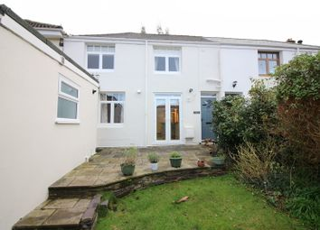 Thumbnail 3 bed cottage to rent in Albert Road, Saltash