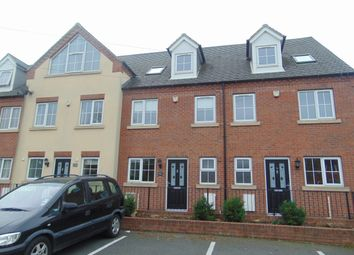 Thumbnail 3 bedroom terraced house for sale in Tamworth Road, Long Eaton, Nottingham