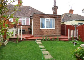 2 bed semi-detached bungalow for sale in Ennerdale Road, Northampton NN3
