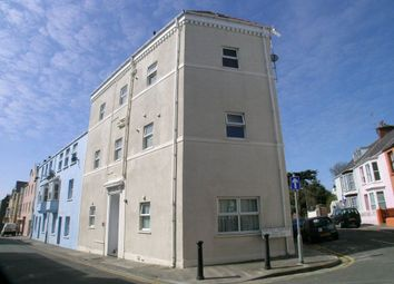 Thumbnail 2 bed flat to rent in Newton House, Tenby, Pembrokeshire