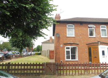 Thumbnail 3 bedroom end terrace house for sale in Hewitt Avenue, Coundon, Coventry