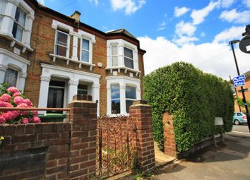 Thumbnail 2 bed maisonette to rent in Beecroft Road, London