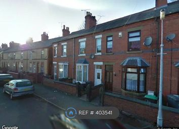 Thumbnail Room to rent in Vernon Street, Wrexham