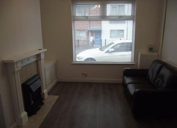 Thumbnail 3 bed terraced house to rent in Enid Street, Toxteth, Liverpool