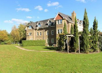 Thumbnail 2 bed flat for sale in More Lane, Esher