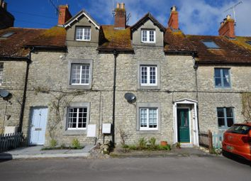 Thumbnail 3 bed cottage for sale in North Street, Mere, Warminster