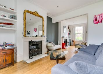 Thumbnail 3 bedroom end terrace house for sale in Rochester Square, London