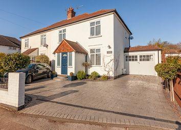 4 bed semi-detached house for sale in Steels Lane, Oxshott, Leatherhead KT22