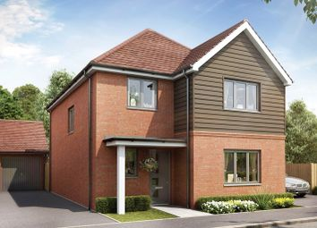 Thumbnail 4 bed detached house for sale in Pylands Lane, Bursledon
