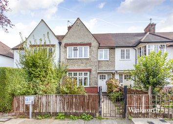 Strathmore Gardens, Finchley, London N3. 3 bed terraced house
