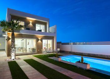 Thumbnail 3 bed villa for sale in C/ Numancia, Pilar De La Horadada, Pilar De La Horadada