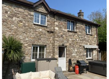 Thumbnail 2 bed property for sale in Clydach, Abergavenny