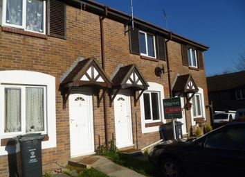 Thumbnail 2 bed terraced house to rent in Rye Close, Middleleaze, Swindon