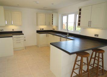 Thumbnail 5 bed detached house for sale in Flegg Green, Wereham, King's Lynn