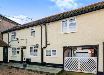 Thumbnail 3 bedroom property for sale in Norwich Road, Watton, Thetford