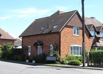 Thumbnail Semi-detached house for sale in Charlotte Close, Downton, Salisbury