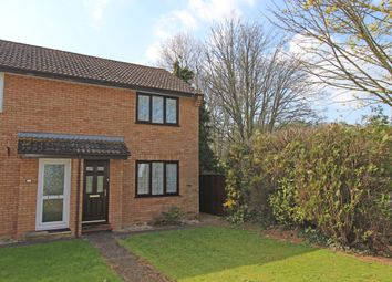 Thumbnail 2 bed semi-detached house for sale in River Drive, Cullompton